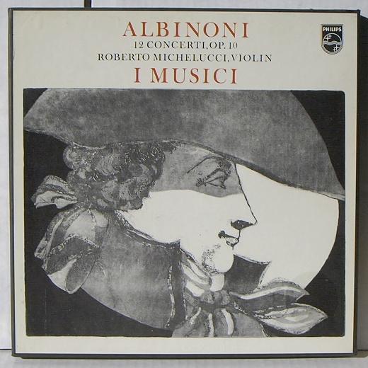 Premium Classical LPs