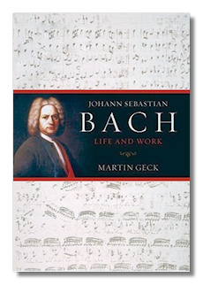 an analysis of the summary of the life of johann sebastian bach Learn more about the life and times of one of classical music's greatest composers, johann sebastian bach, at biographycom.