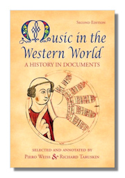 Classical net books about music history music in the western world fandeluxe Images