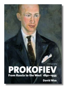 a review of the works of sergei prokofiev Sergei dukachev completes his survey of prokofiev's piano works in fine style, writes stephen pritchard.