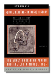 Classical net books about music history source readings in music history vol 2 the renaissance fandeluxe Images