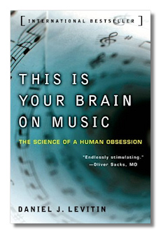 this is your brain on music How does music engage and touch us so deeply why is its presence so intrinsic to what we do it's everywhere, from stereos and headphones to movie.