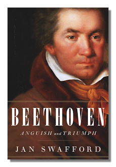 Beethoven by Swafford