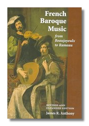 Classical net books about music history french baroque music from beaujoyeulx to rameau fandeluxe Images