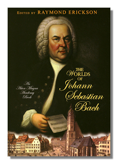 an introduction to the life and music by johann sebastian bach Johann sebastian bach's goldberg variations has become an iconic monument in western music on one level, it's simply a beautiful keyboard work, and on another, it's a rubik's cube of invention.