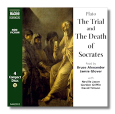 an analysis of phaedo a fictionalized account by plato Reading plato's apology the apology is plato's account of socrates' defense speech before the athenian jury that it was written by plato as a monologue.