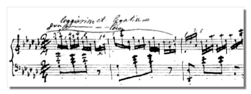 Classical Net - Notes on Interpreting Chopin - Lear