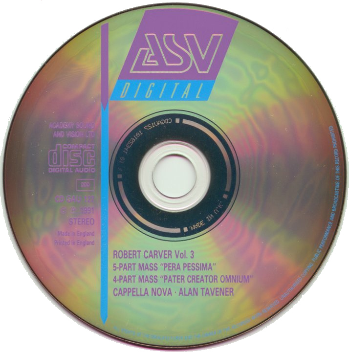 Classical Net - Koussevitzky Recordings Society Journal - CD Bronzing