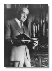 a biography of serge koussevitzky Legendary bso conductor serge koussevitzky tyrannical, temperamental, handsome, and avant-garde, serge koussevitzky, conductor of the boston symphony orchestra, lived in jamaica plain at the beginning of his american career.