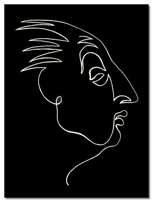 Single Line Artwork : Line drawings on pinterest art illustration