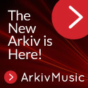 ArkivMusic