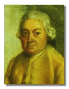 Classical Net - Basic Repertoire List - C.P.E. Bach