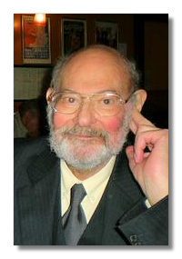 Mauricio Kagel