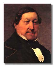 Gioachino Antonio Rossini - rossini