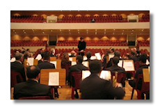 Iraq National Symphony Orchestra