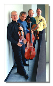 Juilliard String Quartet, Nancy Shear