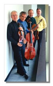 Juilliard String Quartet, Nancy Shear
