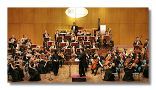 Symphony Orchestra of India (SOI)