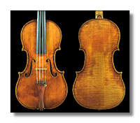 1741 Vieuxtemps Guarneri