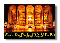 The Metropolitan Opera