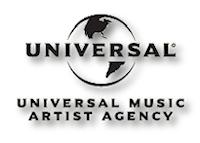 Universal Music Artist Agency