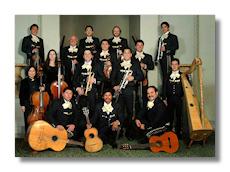 Symphonic Mariachi Champaña Nevín