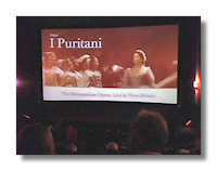 I Puritani at the Met
