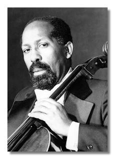 Kermit Moore, cellist