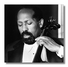 Kermit Moore, cellist