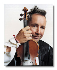 Nigel Kennedy