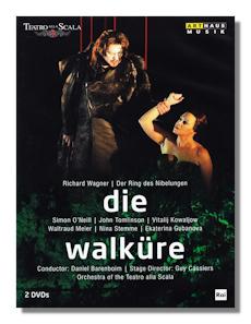 Classical Net Review Wagner Die Walküre