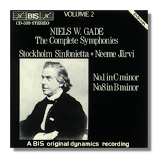 BIS CD-339