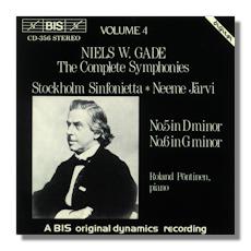 BIS CD-356