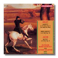 Chandos 9077