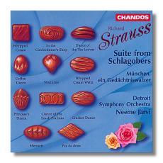 Chandos CHAN9606