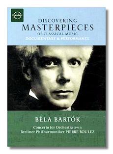 bartok concerto for orchestra essay