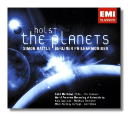 Classical Net Review - Music from Outer Space
