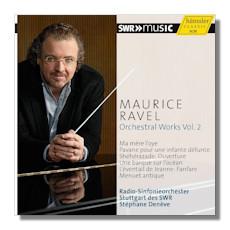 Helene Grimaud - George Gershwin, Maurice Ravel (2006)