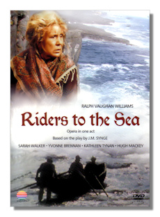 Riders to the Sea Essay - Part 3