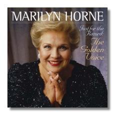marilyn horne foundation