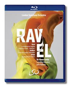 Classical Net Review Raveldutilleuxdelage Le Tombeau