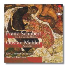 Gustav Mahler Arrangements | RM.