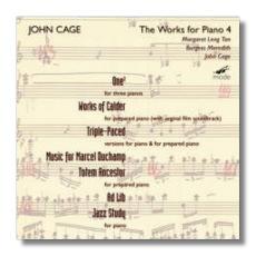 John Cage - Roaratorio