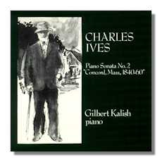 the music of charles ives essay In 1921, insurance executive charles ives sent out copies of a piano sonata to two hundred strangers laden with dissonant chords, complex rhythm, and a seemingly chaotic structure, the so-called concord sonata confounded the recipients, as did the accompanying book, essays before a sonata.