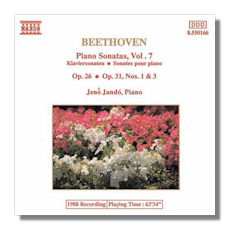 Classical Net - Beethoven - Piano Sonatas: Overview of
