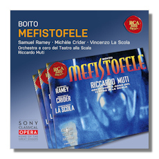 boito mefistofele libretto