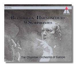 Classical Net Review - Beethoven - Complete Symphonies