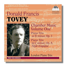 Toccata Classics TOCC0068