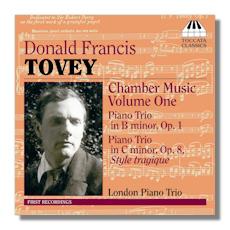 Toccata Classics TOCC0068