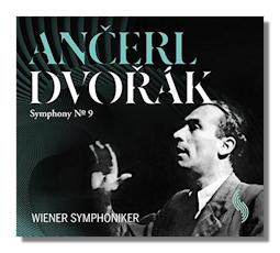 Classical Net Review - Dvořák/Smetana - Symphony #9/The Moldau